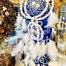 dream catcher WH