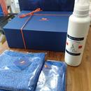 クリーニング屋さんがつくったやさしい洗剤×ヒポポタマスギフトボックス