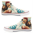 Cheech & ChongORIGINAL SNEAKER / UNOFFICIAL