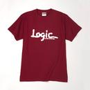 Logic System ロゴTシャツ全4色