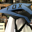 FOX METAH / FlowBlue x Black / M-L