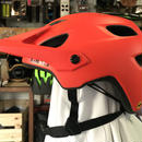 GIRO CHRONICLE MIPS / Orange Matte / M