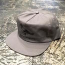 "【 ANTI HERO 】""BASIC PIGEON"" SNAPBACK CAP ( GREY )"