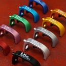Multi-S New E-Hook Aluminium