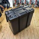 Foldon Box(BROMPTON用折りたたみ式ハードケース)
