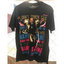 90`s MC Hammer vintage T-shirt (used)