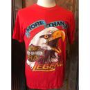 80s Harley Davidson T- shirt(used)