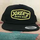 JOKER`S skate shop Cap