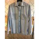 50~60s Towncraft vtg  shirt