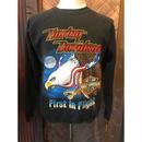 80s Harley-Davidson sweatshirt (USED)