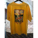 80~90s SIMS PURE JUICE T-shirt (used)