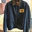 60sBIG MAC denim work Jacket(USED)