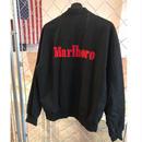 90's Marlboro リバーシブルブルゾン