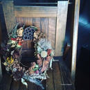 Autumn Oval wreath