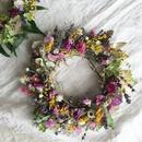 Spring wreath A