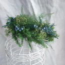 Newborn wreath