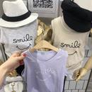 smile Tシャツ