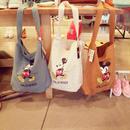 Vintage Mickey CALIFORNIA BAG