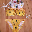pineapple swim wear