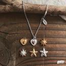 選べるネックレス大(silver925チェーン)《全6種》