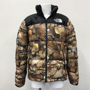 Used Supreme The North Face Nuptse Jacket Packable Hood
