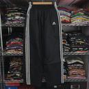 Used Adidas side snap Pants