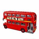 lepin クリエーター ロンドンバス レゴ互換 10258風  London Bus相当