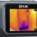 サーモグラフィーカメラ FLIR C2 Compact Thermal Imaging System