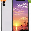 goophone x  SIMフリー未開封新品 購入販売通販 3G通信 日本語化可能