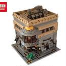 恐竜博物館 レゴ未発売互換ブロック moc 15015