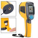 KKmoonプロフェッショナルHT02ハンドヘルド熱イメージングカメラポータブル赤外線温度計IR熱 イメージング赤外線イメージングデバイス