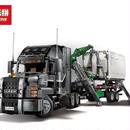 20076 2906ピーステクニックシリーズ ビッグトラック 42078風