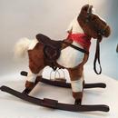 クリスマス  ギフト プレゼント  木馬 ロッキング ホース チェアー 揺り椅子 男の子 女の子 子供用