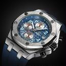 hemsut AP クロノ腕時計 ビッグバン オフショア