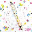 小鳥とさくらんぼのスイーツボールペン♡イエロー