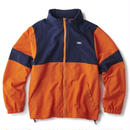 FTC【 エフティーシー】NYLON TRACK JACKET ナイロン トラックジャケット オレンジ