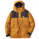 FTC【 エフティーシー】WATERPROOF 3L MOUNTAIN JACKET CAMEL マウンテンジャケット キャメル