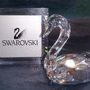 Swarovski  スワン