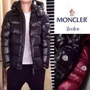 新品 数量限定 モンクレール メンズダウンジャケット 保温 防寒 SA級 高級品 [1111-MC-01]