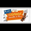 Karl Fazer オレンジ味 チョコレート トラベルシリーズ 130g× 2枚セット フィンランドのチョコレートです カール・ファッツェル
