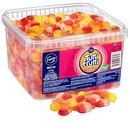 Fazer Tutti Fruttiトゥッティフルッティ パッション フルーツ味 グミ 2.2kg* 1箱 グルテンフリー フィンランドのお菓子です