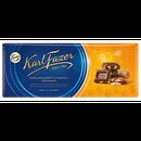 Karl Fazer ハニー ロースト アーモンド チョコレート 200g 2枚セット (400g) フィンランドのチョコレートです