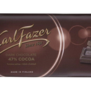 Karl Fazer カール・ファッツェル ダーク チョコレート 47% 200g×2枚セット フィンランドのチョコレートです