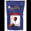 Karl Fazer チョコレート ドライクランベリー入り 90g× 2袋セット フィンランドのチョコレートです カール・ファッツェル