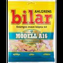 Bilar スゥエーデン 車型 ビーラル モデル A16 マシュマログミ 125g×10袋セット スゥエーデンのお菓子です