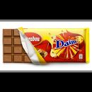 Marabou Daim マラボウ ダイム 塩キャラメル 板チョコレート 200g スゥエーデンのチョコレートです
