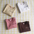 Colette Tシャツ  for mom