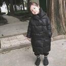 down coat*black【80cmのみ】