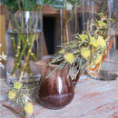 Antique flower vase  / GER-011
