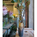Antique flower vase / GER-007